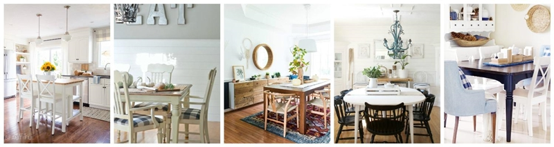 Fall Home Tours - Wednesday