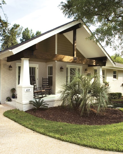 Bungalow House An American Classic