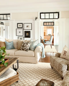 Architectural Details: Charming Home Tour
