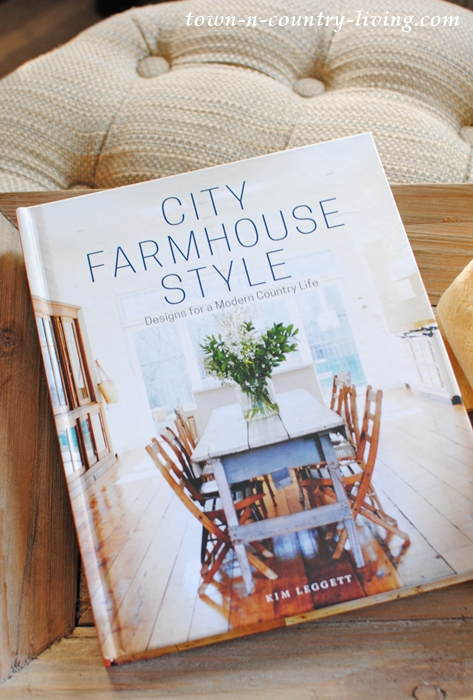City Farmhouse Style Book