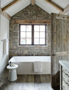 Stone Wall Decor: Adding Texture to the Home
