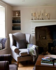 Cotswolds Cottage: Charming Home Tour