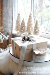 Cheater's Guide to Christmas Gift Wrapping