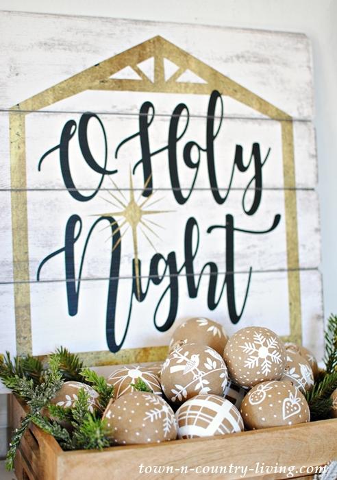 Celebrating Christmas Traditions