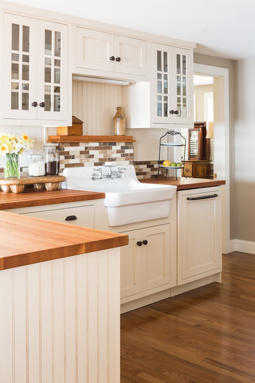 Reasons to Install Butcher Block Counter Tops - Town ...