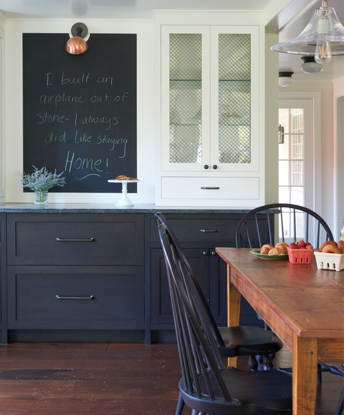 Farmhouse Renovation - Kitchen
