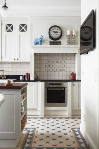 Tour a Country Style Russian Home