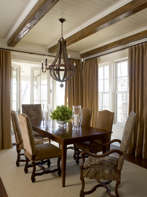 Dining Room by Phoebe Howard