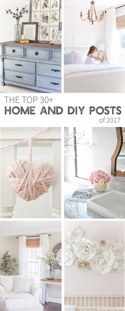 Top 10 Posts of 2017