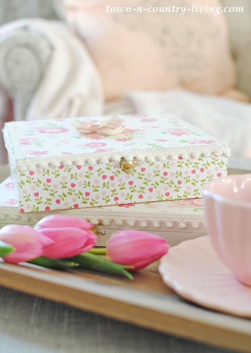 Wooden Valentine Boxes for Heartfelt and Handmade