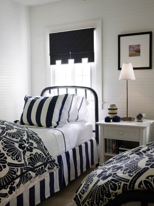 Cottage Home Tour - Bedroom