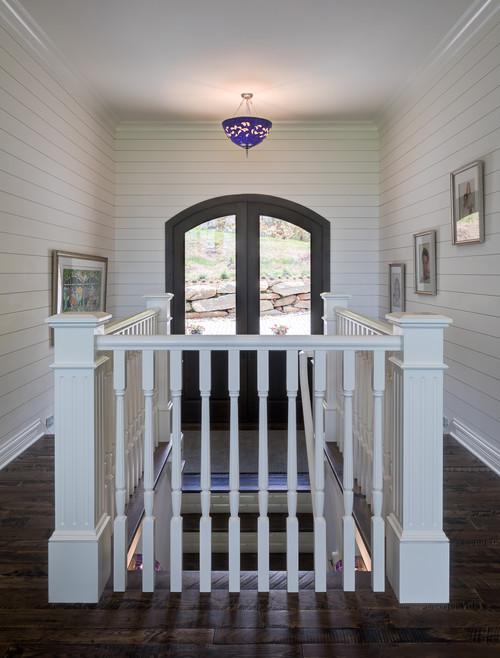 Craftsman Foyer