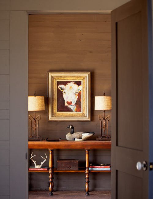 Home Design - Country Neutrals