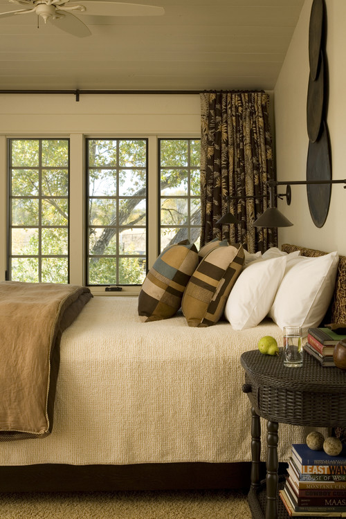 Rustic Bedroom Home Decor