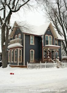 Historic Homes of Yorkville, Illinois