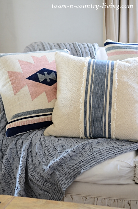 Spring Colors For The Home Town Amp Country Living
