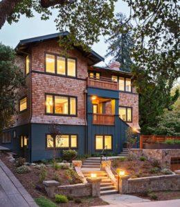 Modern Craftsman: Charming Home Tour