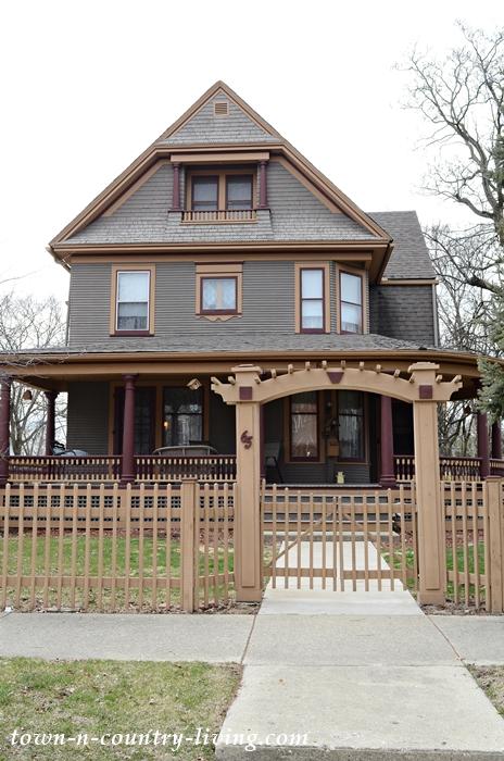 Historic Victorian Home