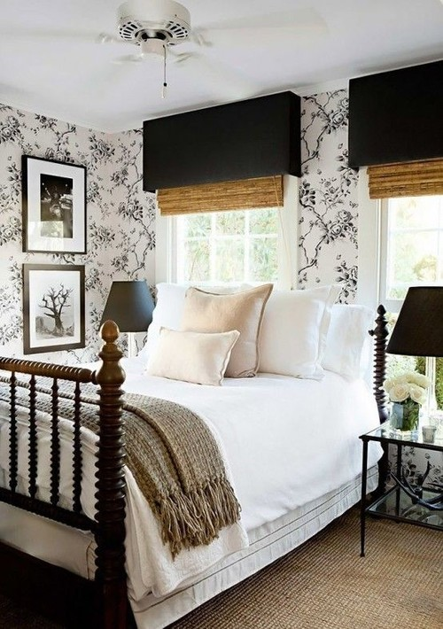 Cozy Master Bedroom Ideas - Town & Country Living