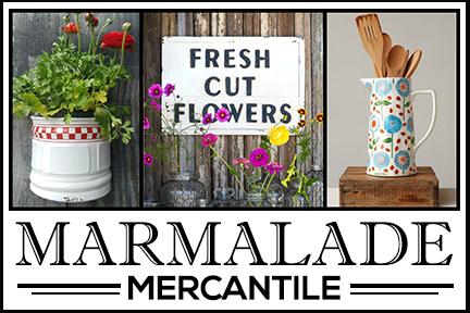 Marmalade Mercantile