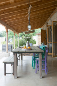 Outdoor Dining Ideas and Inspiration