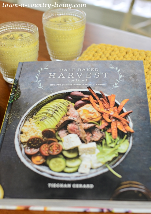 Half Baked Harvest Cook Book