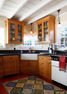 12 Earth Tone Kitchen Ideas