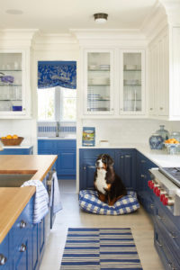 13 Colorful Kitchens That Are Filled with Charm