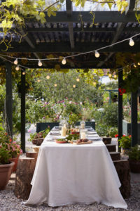 9 Pergola Ideas for Outdoor Dining