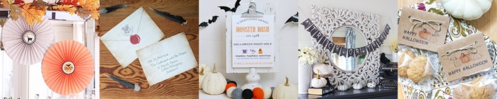 22 Free Halloween Printables
