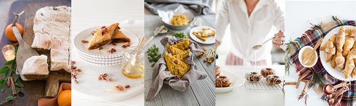 Pumpkin Recipes - Tastes of the Season