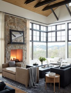 The Perfect Mountain Home: For Me, Anyway