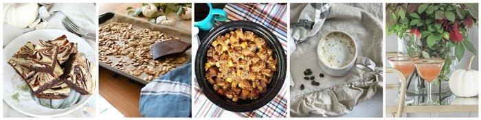 Fall Recipes for Seasonal Simplicity