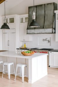 Minimalist Approach to Fixer Upper Style