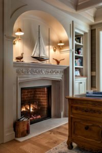 11 Fabulous Fireplace Examples