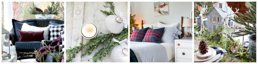 Cozy Living Series - December 2018