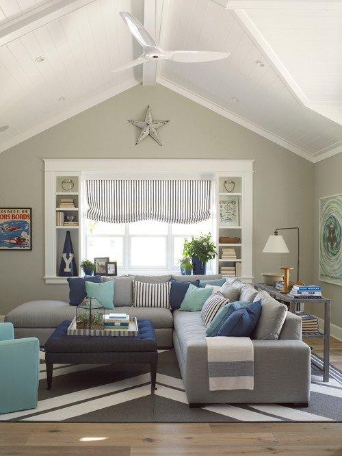 Coronado California Beach Style Home