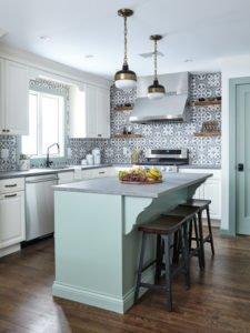 Charming Cottage Style Kitchen Tour
