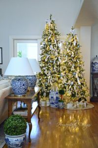 Christmas Trees by Housepitality Designs