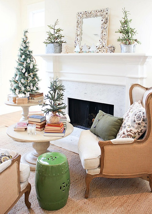 Simple Christmas Decor by Simple Nature Decor
