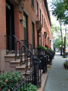 Brooklyn Row House Tour