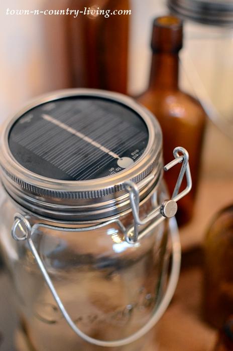SONNENGLAS Solar Lantern