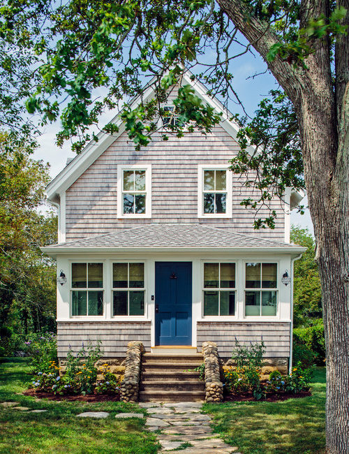 Humble Cottage on Martha's Vineyard