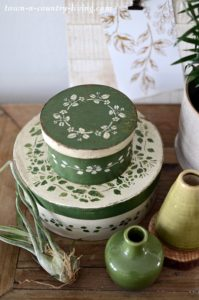 Vintage Paper Mache Boxes: How to Guide