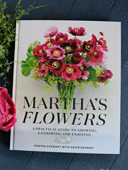 Martha's Flowers - how to garden, grow, and arrange