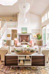 Stylish Maine Estate Home
