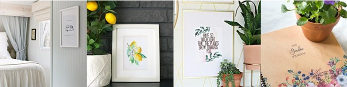 Everyday Printables Blog Hop
