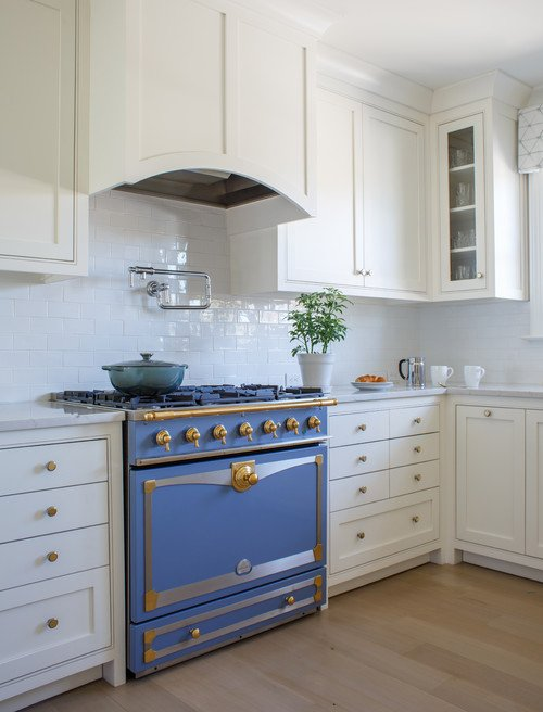Colorful Kitchen Appliances: Are They for You? - Town ...
