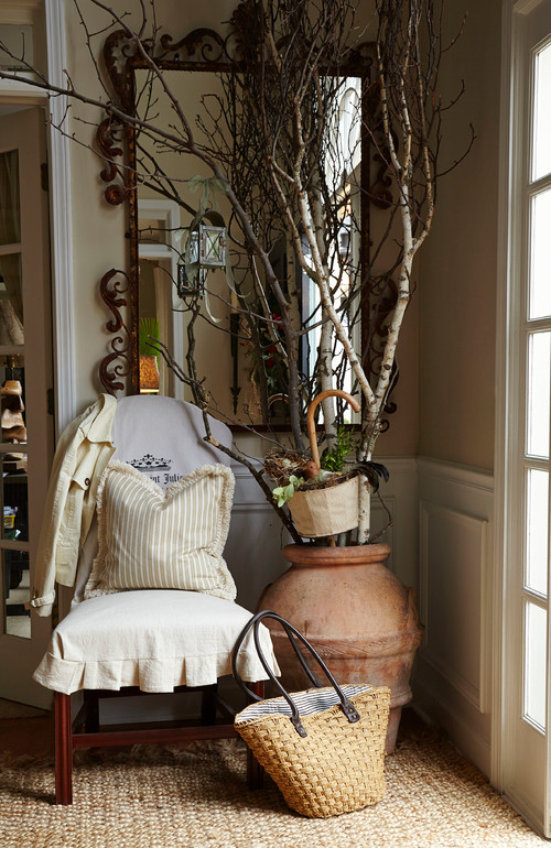 9 Nature Inspired Decorating Ideas - Town & Country Living