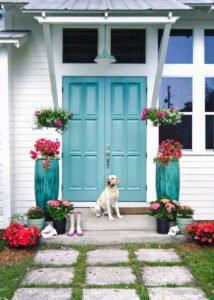 Create a Welcoming Front Door: 7 Ideas